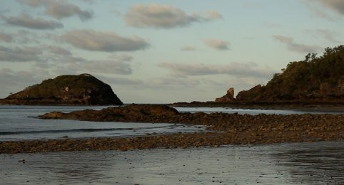 Shoalwater Bay Training Area (SWBTA) Access Visit | Darumbal Enterprises