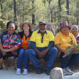 Gawula Aboriginal Land Handover Ceremony and Celebration | Darumbal Enterprises