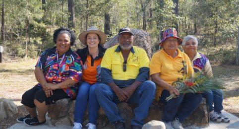 Gawula Aboriginal Land Handover Ceremony and Celebration | Darumbal Enterprises