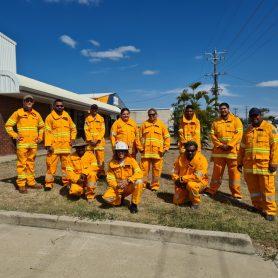 Darumbal Certificate II in Firefighting Operations | Darumbal Enterprises