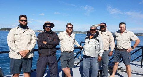 Traditional Use Marine Resources Agreement (TUMRA) | Darumbal Enterprises
